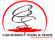 CAN KONNECT TOURS & TRAVEL
